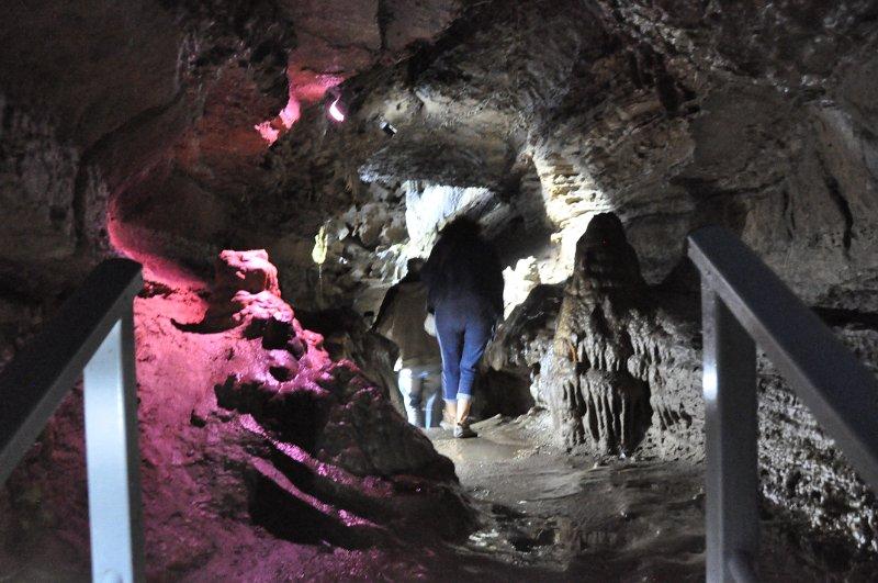 Erdmannshöhle bei Bad Säckingen